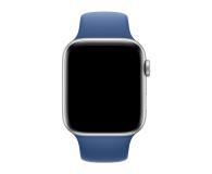 Apple Pasek sportowy niebieski do koperty 44 mm - 487987 - zdjęcie 2