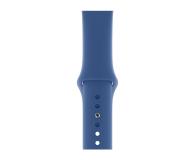 Apple Pasek sportowy niebieski do koperty 44 mm - 487987 - zdjęcie 1