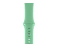 Apple Pasek Sportowy do Apple Watch stonowana mięta - 487983 - zdjęcie 1
