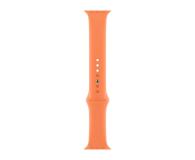 Apple Pasek sportowy pomarańczowy do koperty 40 mm - 487954 - zdjęcie 3