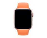Apple Pasek sportowy pomarańczowy do koperty 44 mm - 487985 - zdjęcie 2