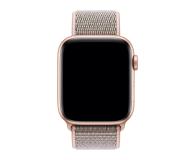 Apple Opaska Sportowa do Apple Watch krwisty róż - 488007 - zdjęcie 2