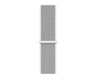 Apple Opaska sportowa srebrna do koperty 40 mm - 487892 - zdjęcie 1