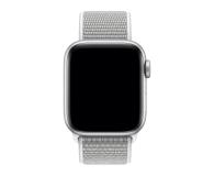 Apple Opaska sportowa srebrna do koperty 40 mm - 487892 - zdjęcie 2