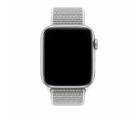 Apple Opaska sportowa srebrna do koperty 44 mm - 488009 - zdjęcie 2