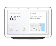 Google Home Hub czarny - 486932 - zdjęcie 1