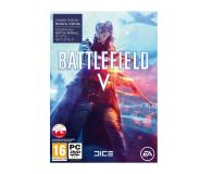 EA DICE Battlefield V - 431732 - zdjęcie 1