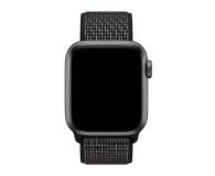 Apple Opaska sportowa Nike czarna do koperty 40 mm - 487961 - zdjęcie 2