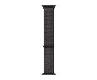Apple Opaska sportowa Nike czarna do koperty 40 mm - 487961 - zdjęcie 3
