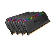 Corsair 32GB 3600MHz Dominator PLATINUM RGB CL18 (4x8GB) - 488245 - zdjęcie 2