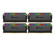 Corsair 32GB 3600MHz Dominator PLATINUM RGB CL18 (4x8GB) - 488245 - zdjęcie 1