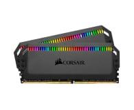 Corsair 32GB 3200MHz Dominator PLATINUM RGB CL16 (2x16GB)  - 488247 - zdjęcie 2