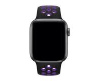 Apple Pasek sportowy Nike czary/fiolet do koperty 40 mm - 487960 - zdjęcie 2