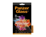 PanzerGlass Clear Case do iPhone Xs MAX - 486568 - zdjęcie 1