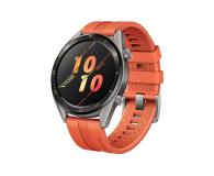 Huawei Watch GT Active pomarańczowy - 483724 - zdjęcie 1