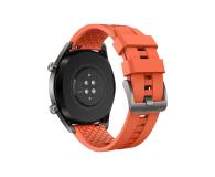 Huawei Watch GT Active pomarańczowy - 483724 - zdjęcie 2