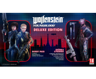 Machine Games Wolfenstein Youngblood Deluxe Edition - 489240 - zdjęcie 2