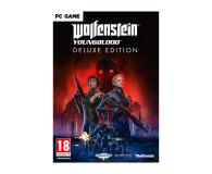 PC Wolfenstein Youngblood Deluxe Edition - 489240 - zdjęcie 1