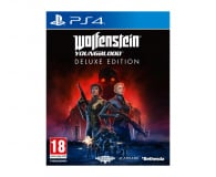 Machine Games Wolfenstein Youngblood Deluxe Edition - 489241 - zdjęcie 1