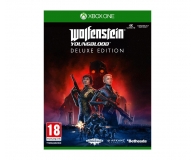 Machine Games Wolfenstein Youngblood Deluxe Edition  - 489242 - zdjęcie 1
