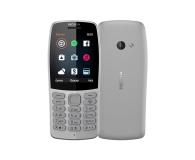 Nokia 210 szary - 489108 - zdjęcie 1