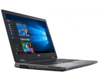 Dell Precision M7530 i7-8750H/8GB/256/Win10P P1000  - 493133 - zdjęcie 4