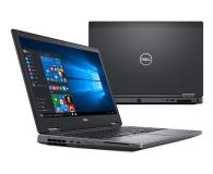 Dell Precision M7530 i7-8750H/8GB/256/Win10P P1000  - 493133 - zdjęcie 1