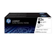 HP HP 83A black 2szt - 483634 - zdjęcie 1