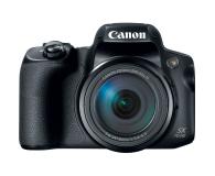 Canon PowerShot SX70 czarny - 477237 - zdjęcie 8
