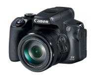 Canon PowerShot SX70 czarny - 477237 - zdjęcie 2