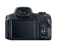 Canon PowerShot SX70 czarny - 477237 - zdjęcie 3