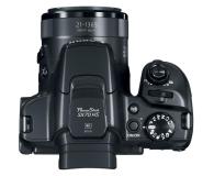 Canon PowerShot SX70 czarny - 477237 - zdjęcie 6