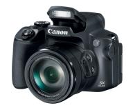 Canon PowerShot SX70 czarny - 477237 - zdjęcie 7