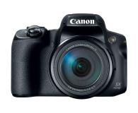 Canon PowerShot SX70 czarny - 477237 - zdjęcie 1