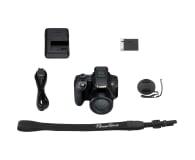 Canon PowerShot SX70 czarny - 477237 - zdjęcie 9