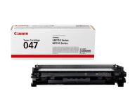 Canon CRG-047 czarny 1600str. (2164C002) - 477563 - zdjęcie 1