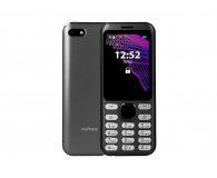 myPhone Maestro czarny  - 478200 - zdjęcie 1