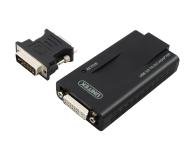 Unitek Konwerter USB - DVI, VGA - 478213 - zdjęcie 1