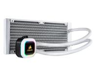 Corsair H100i RGB Platinum SE - 484681 - zdjęcie 2