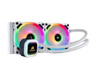 Corsair H100i RGB Platinum SE - 484681 - zdjęcie 1