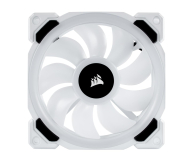 Corsair LL120 RGB White Single Fan - 484700 - zdjęcie 4