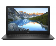 Dell Inspiron 3780 i5 8265U/8GB/240+1TB/Win10 Czarny  - 486199 - zdjęcie 2