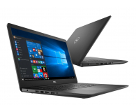 Dell Inspiron 3780 i5 8265U/8GB/480+1TB/Win10 Czarny  - 498923 - zdjęcie 1