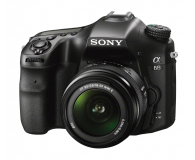 Sony Alpha a68 18-55mm  - 483130 - zdjęcie 5