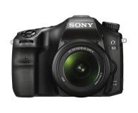 Sony Alpha a68 18-55mm  - 483130 - zdjęcie 1