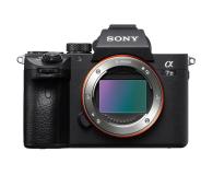 Sony Alpha a7 III body  - 483140 - zdjęcie 1