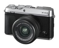 Fujifilm X-E3 15-45mm f/3.5-5.6 OIS PZ srebrny - 484671 - zdjęcie 1