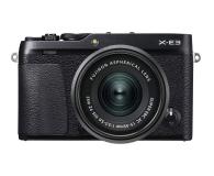 Fujifilm X-E3 15-45mm f/3.5-5.6 OIS PZ czarny - 484669 - zdjęcie 1