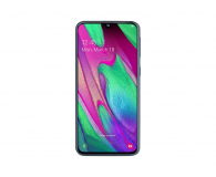 Samsung Galaxy A40 SM-A405FN Black  - 487572 - zdjęcie 2