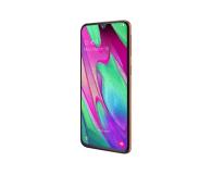 Samsung Galaxy A40 SM-A405FN Coral - 487576 - zdjęcie 4